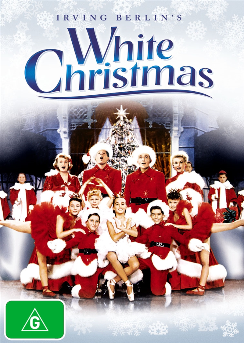 White Christmas: Special Edition | DVD
