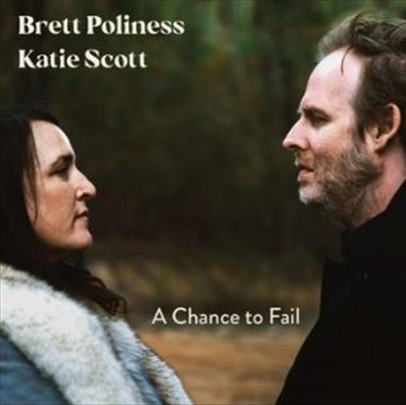 A Chance To Fail | CD