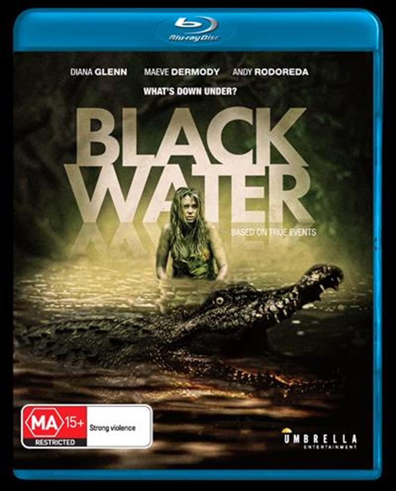 Black Water | Blu-ray