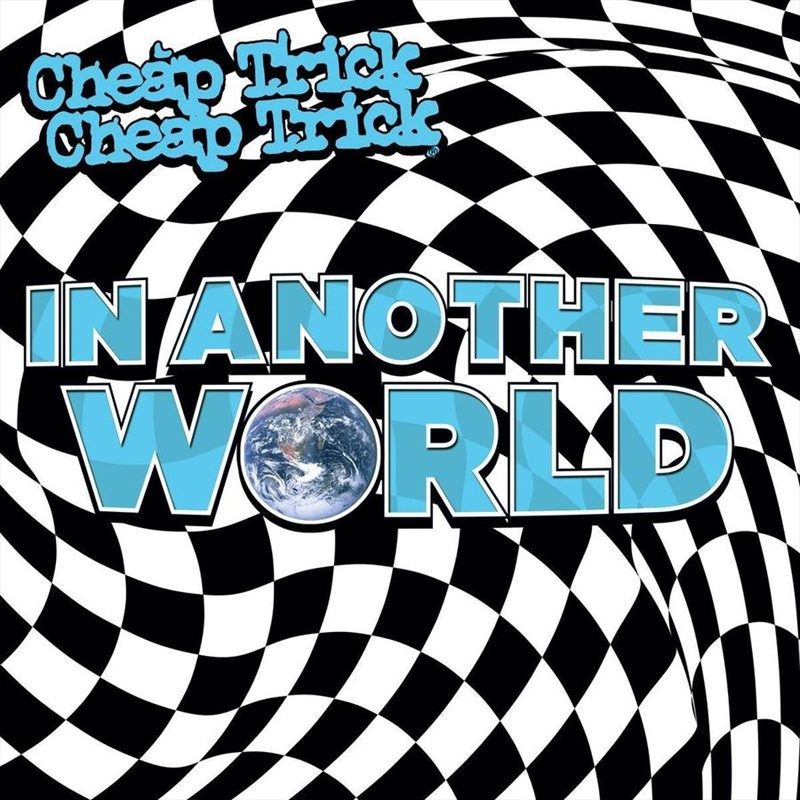 In Another World | CD