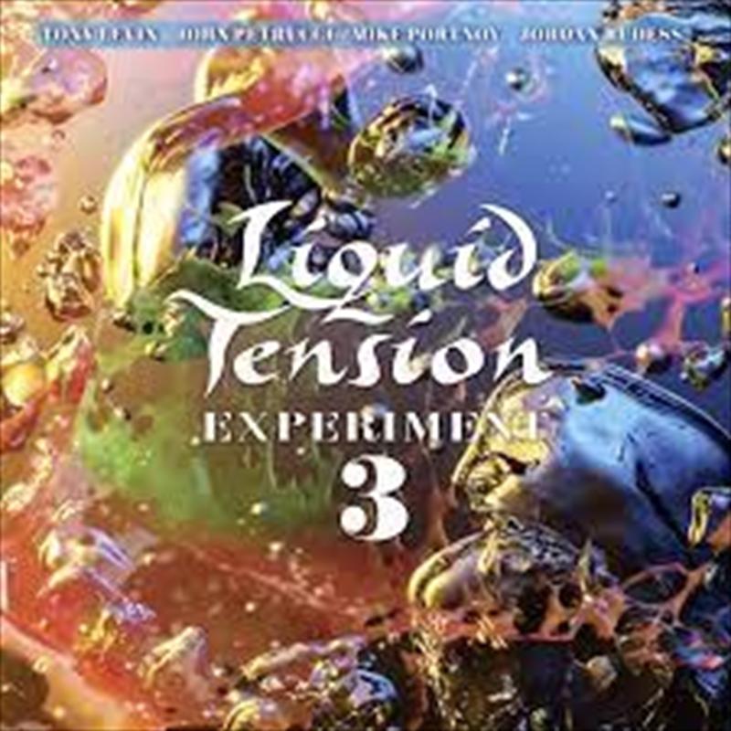 LTE3   CD/LP