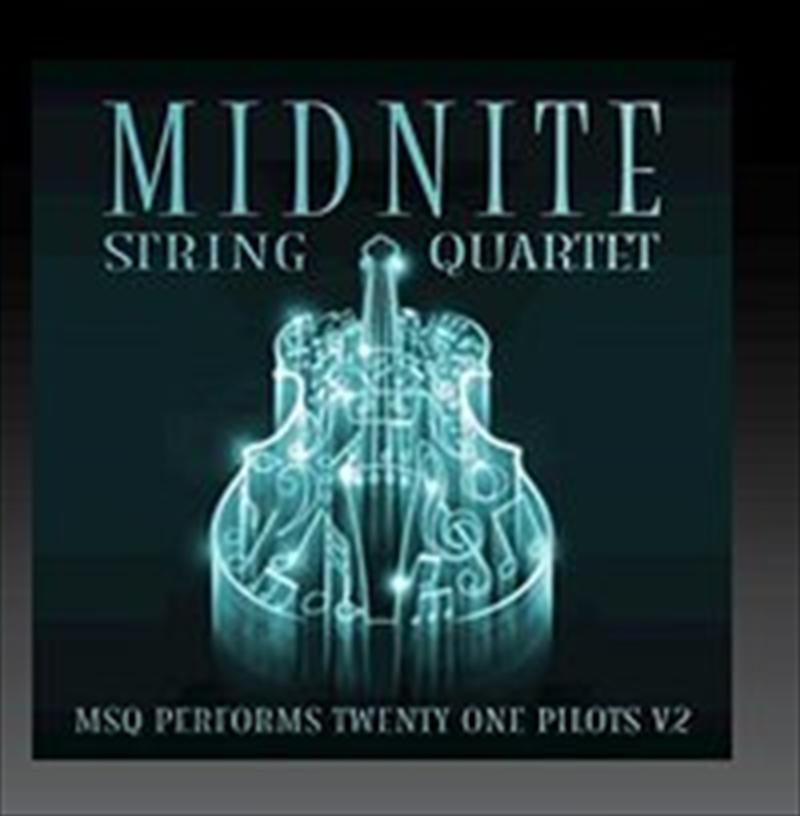 Msq Performs Twenty One Pilots | CD