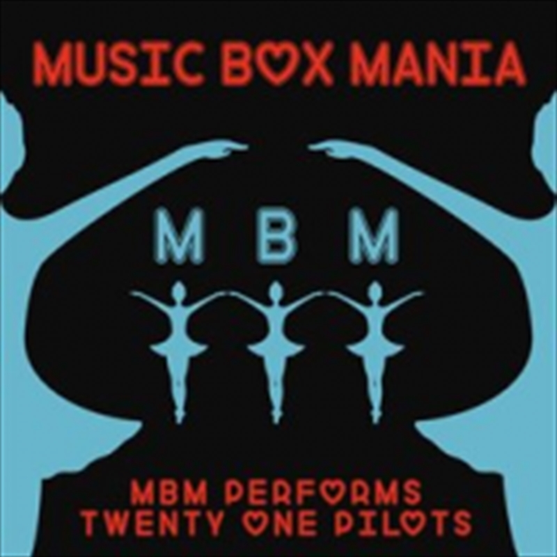 Tribute To Twenty One Pilots   CD