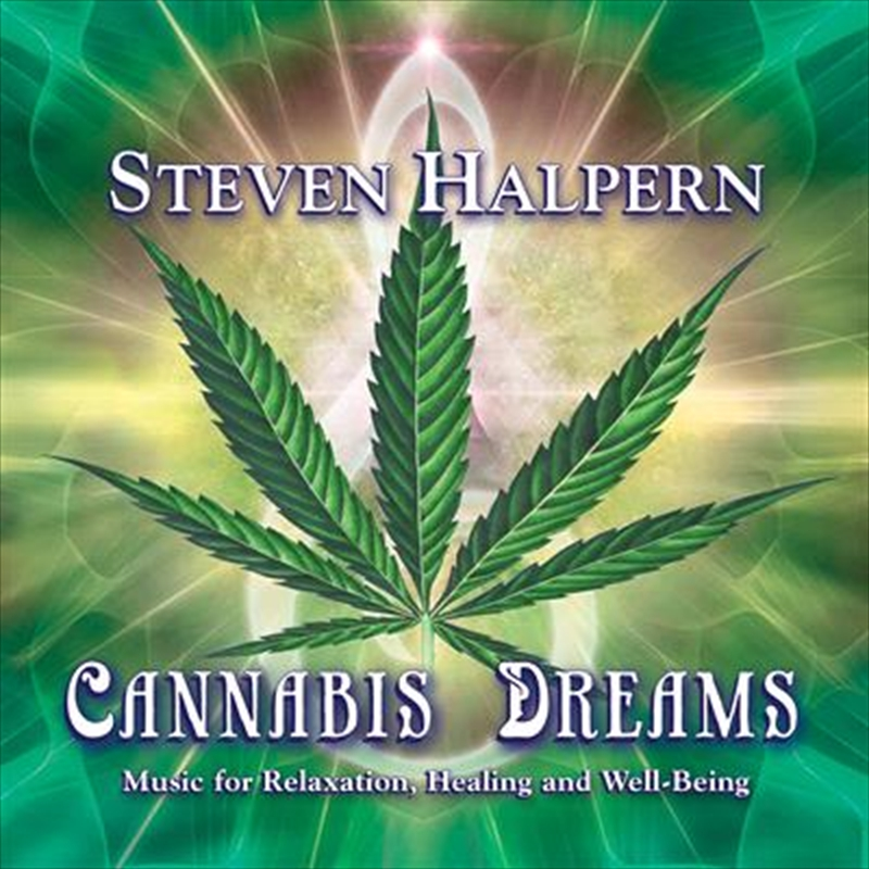 Cannabis Dreams | CD
