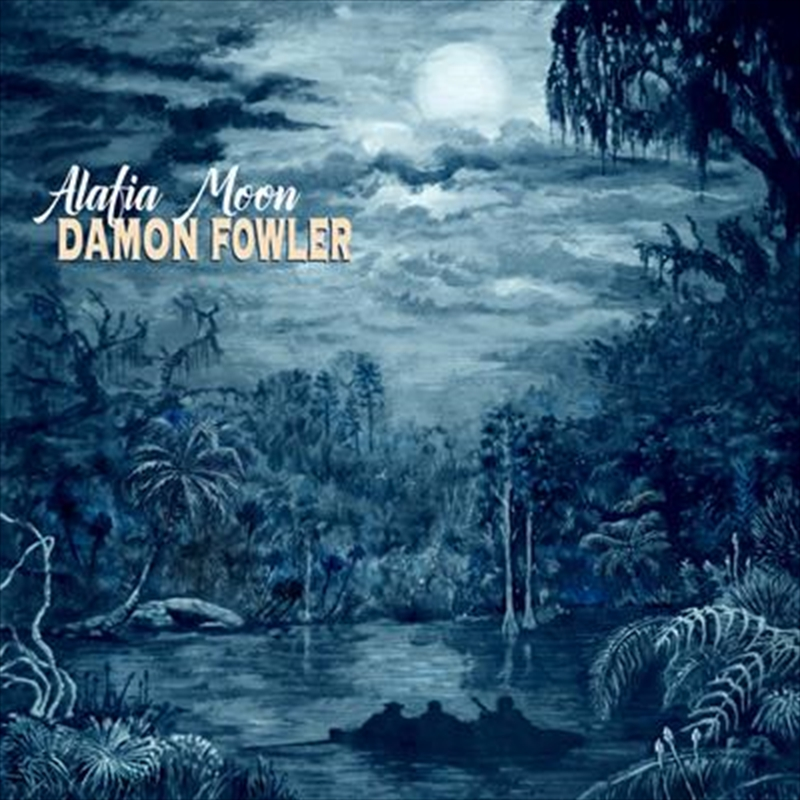 Alafia Moon | CD
