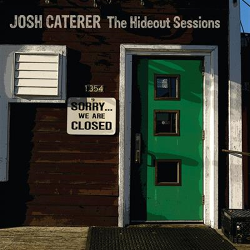 Hideout Sessions | CD