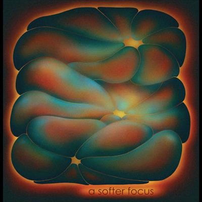 A Softer Focus | CD