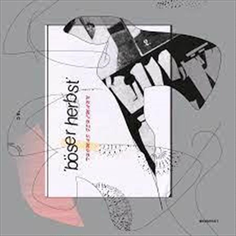 Boser Herbst | CD