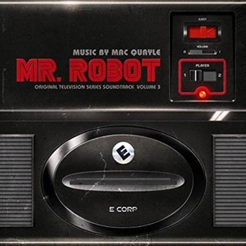 Mr Robot: Vol 3   Vinyl