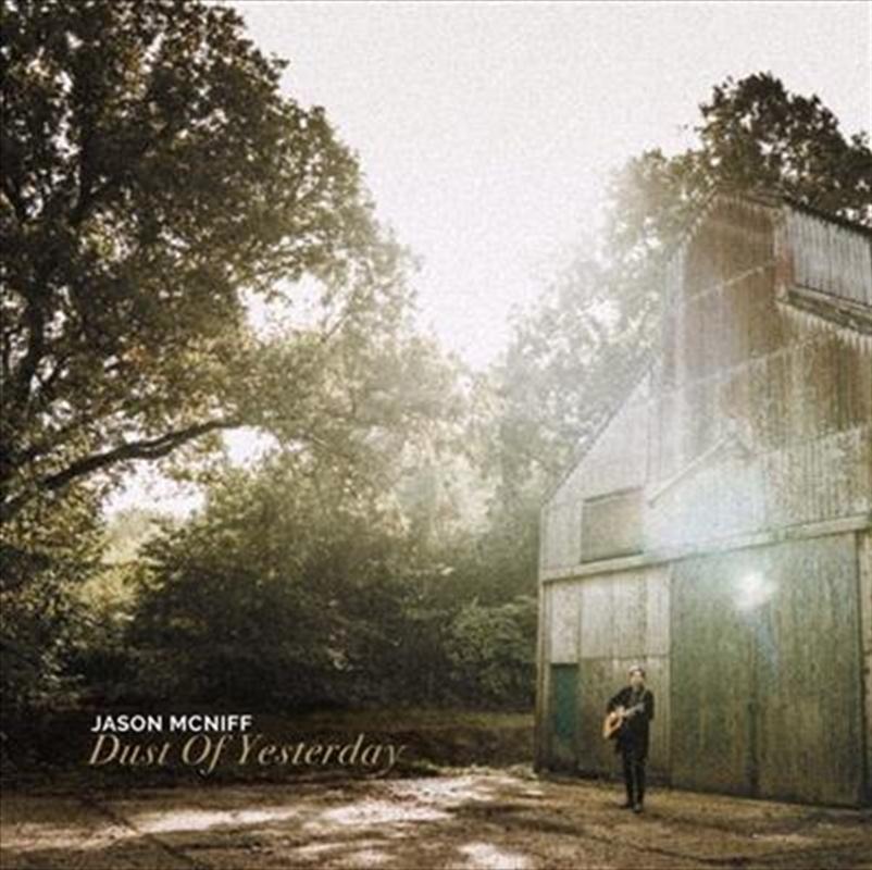 Dust Of Yesterday | CD