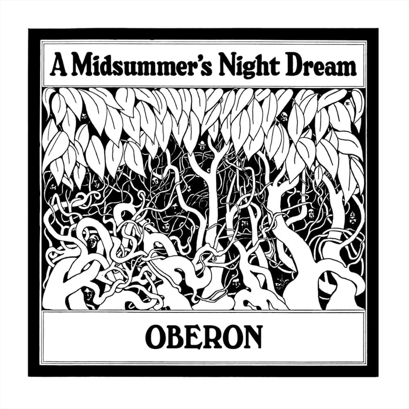 A Midsummer's Night Dream | CD