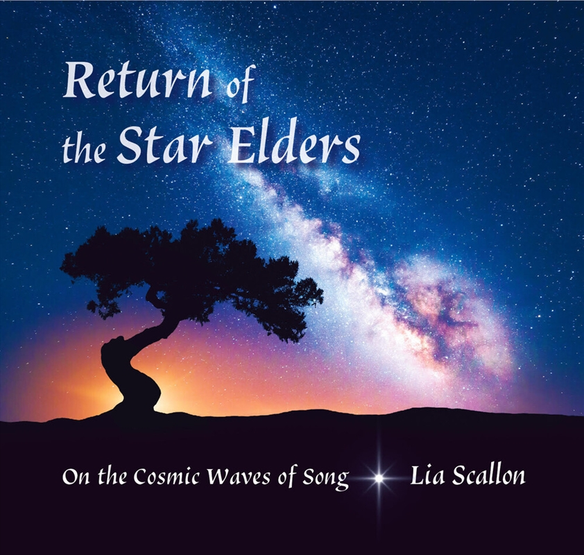 Return Of The Star Elders | CD
