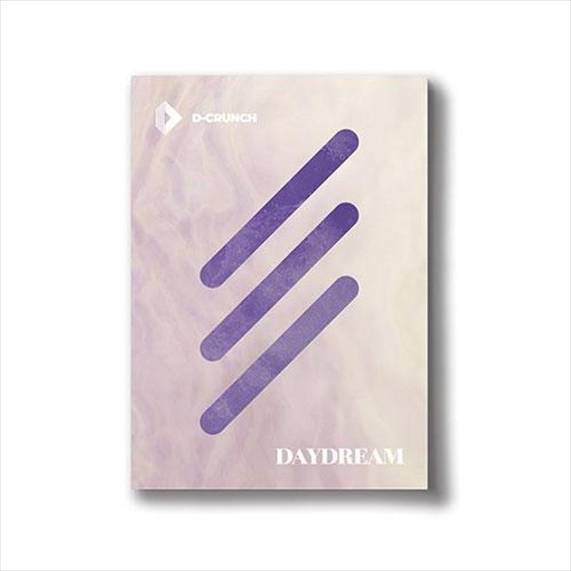 Daydream - 4th Mini Album | CD