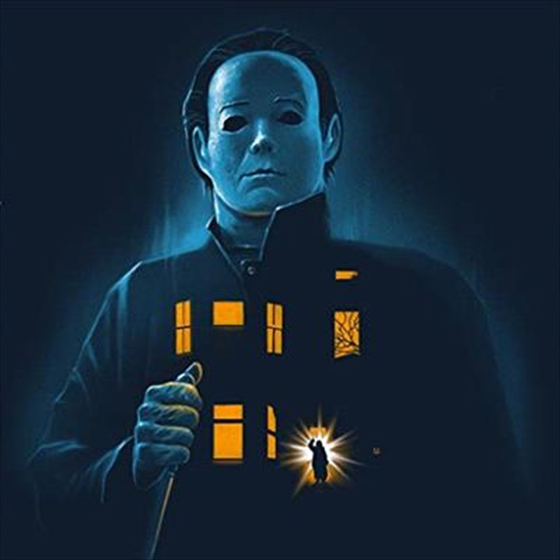 Halloween 4 - The Return Of Michael Myers | Vinyl