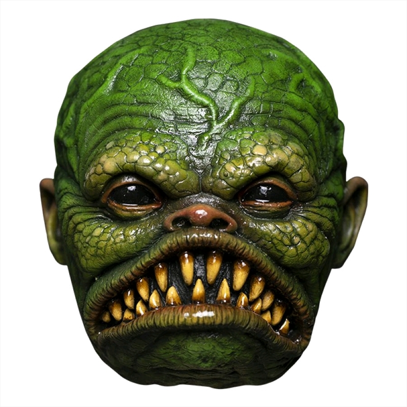 Ghoulies - Fish Ghoulie Mask   Apparel