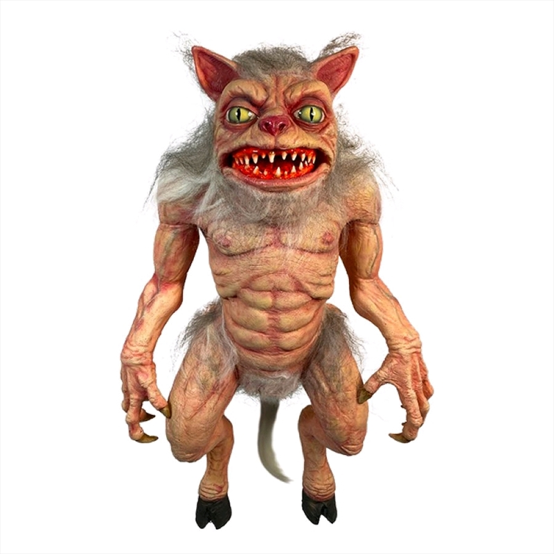 Ghoulies - Cat Ghoulie Puppet Prop   Collectable
