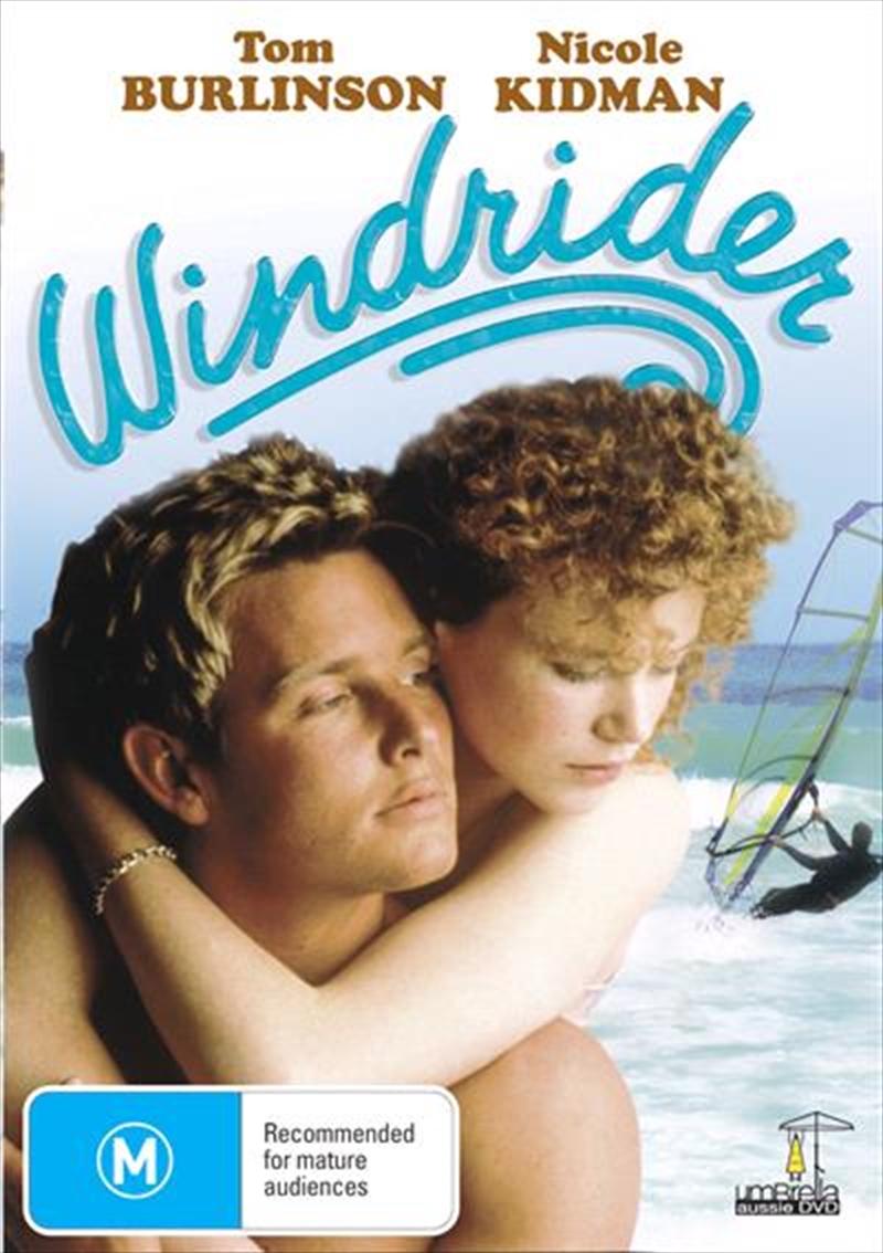 Windrider | DVD