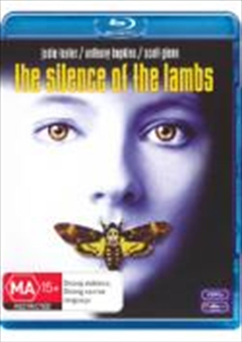 Silence Of The Lambs | Blu-ray