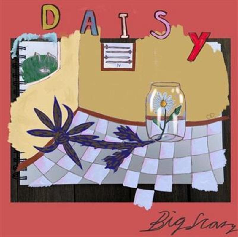 Daisy   CD