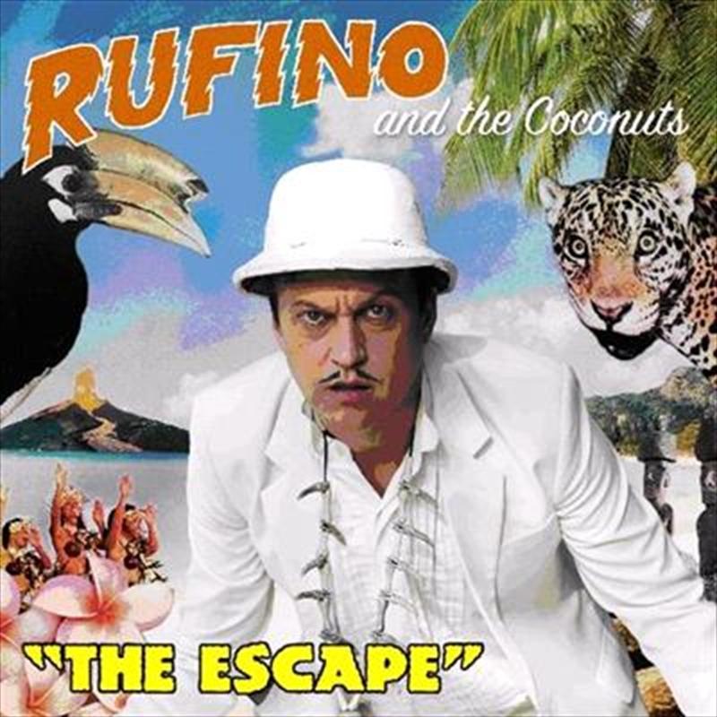 Escape   CD