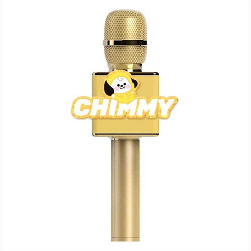 BT21 Baby Bluetooth Microphone - Chimmy | Hardware Electrical