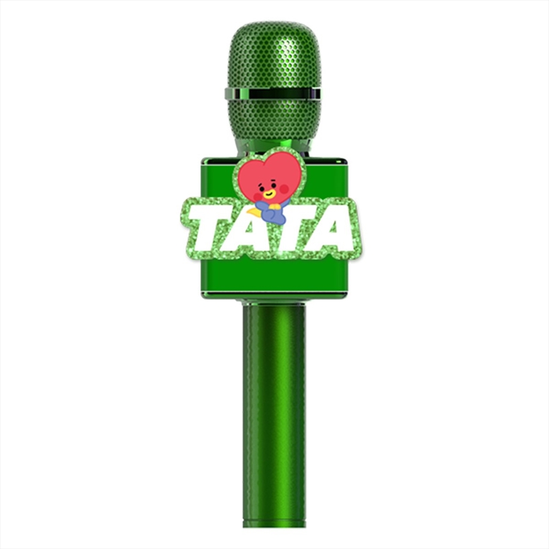 BT21 Baby Bluetooth Microphone - Tata | Hardware Electrical
