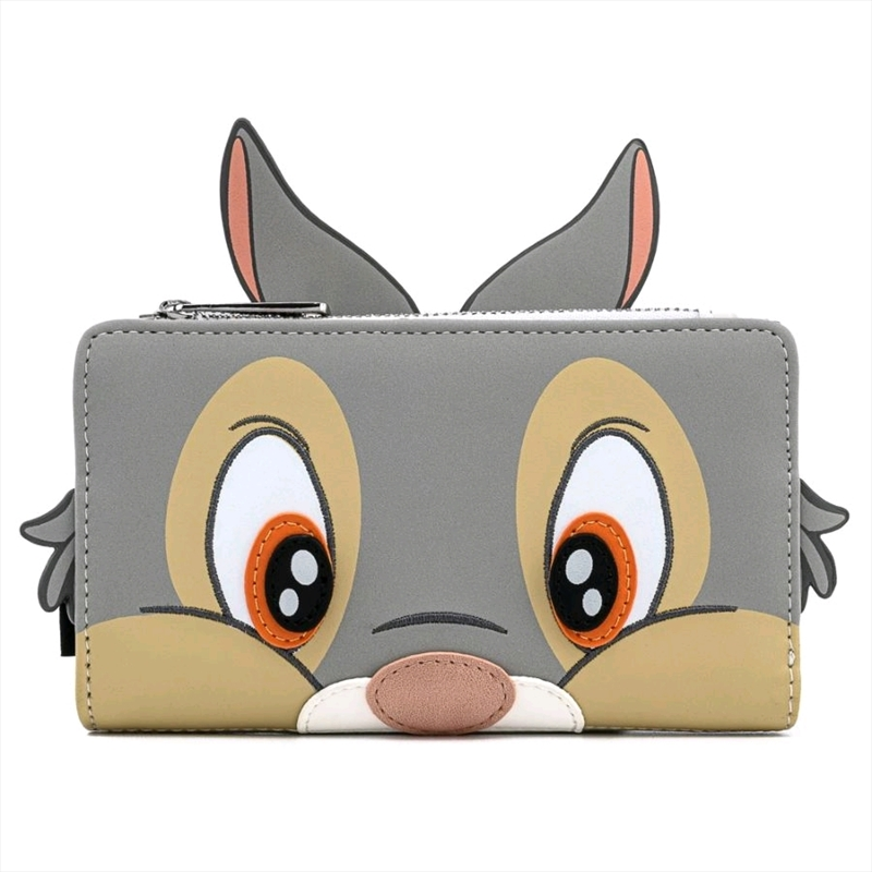 Loungefly - Bambi Thumper Purse   Apparel