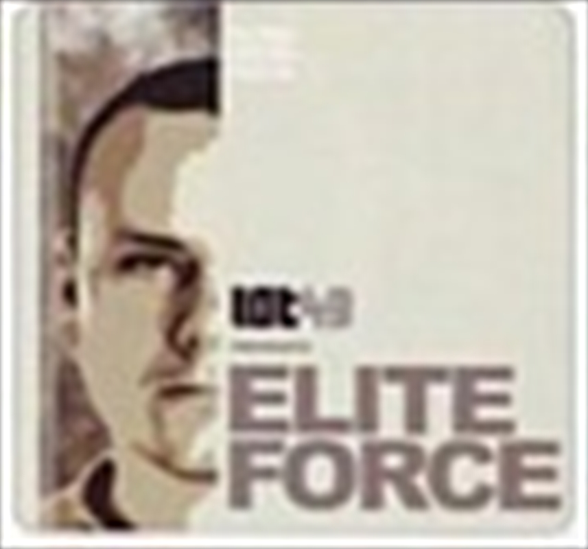 Lot49 Presents Elite Force | CD