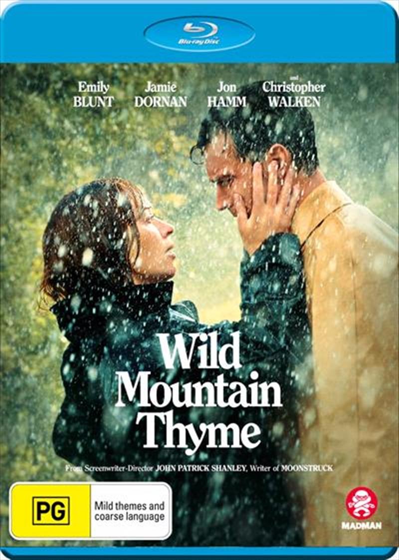 Wild Mountain Thyme | Blu-ray