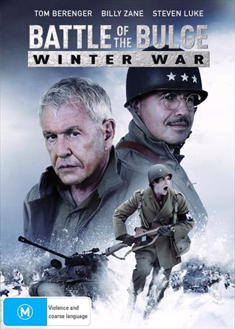 Battle of the Bulge - Winter War | DVD
