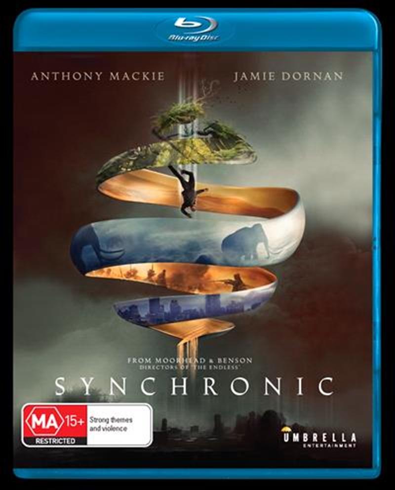 Synchronic | Blu-ray