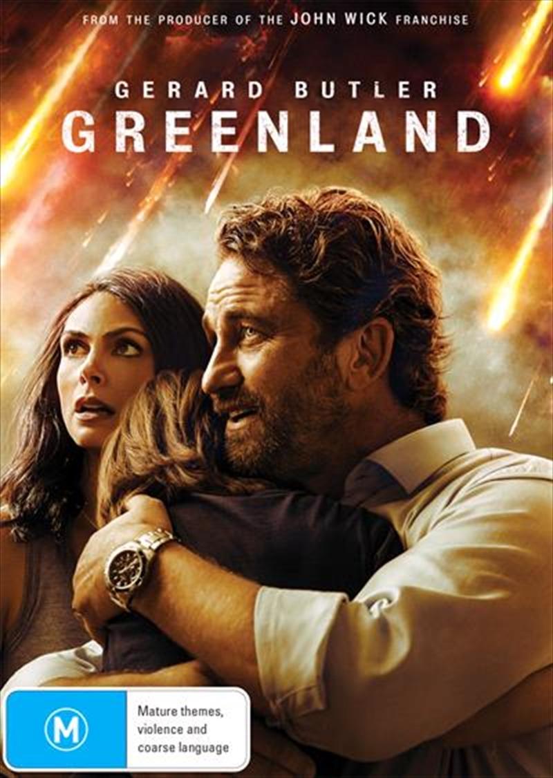 Greenland | DVD