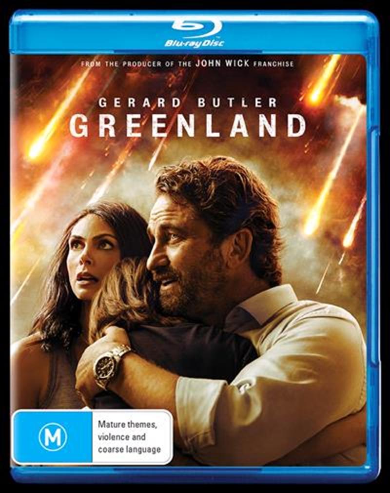 Greenland | Blu-ray