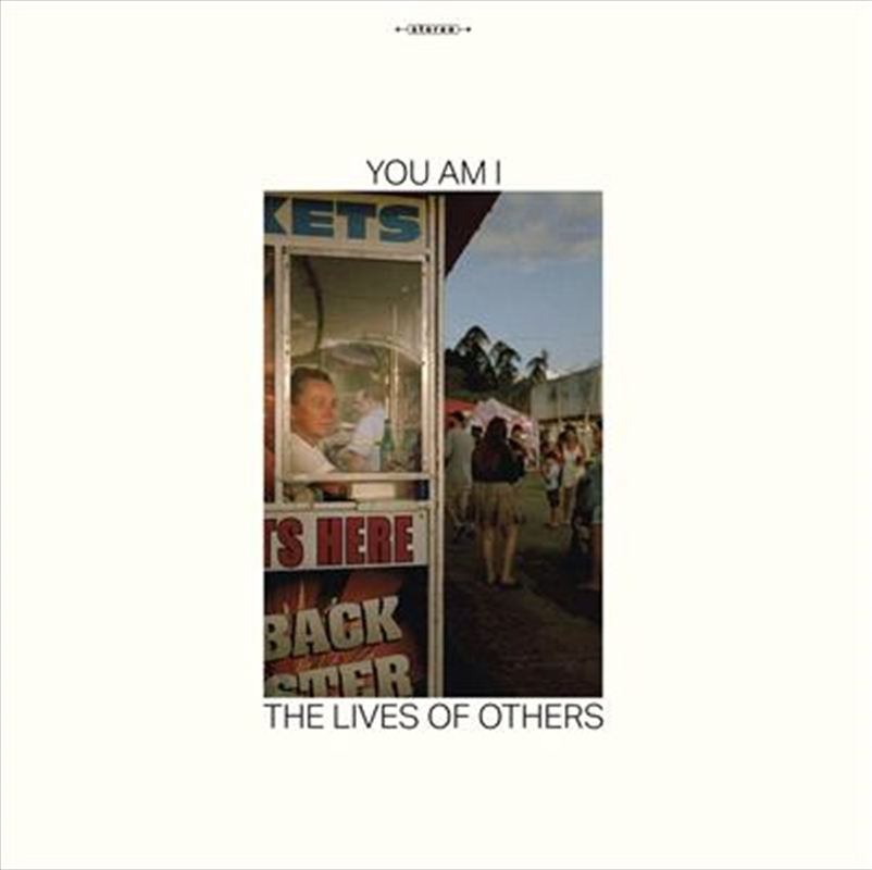 Lives Of Others | CD