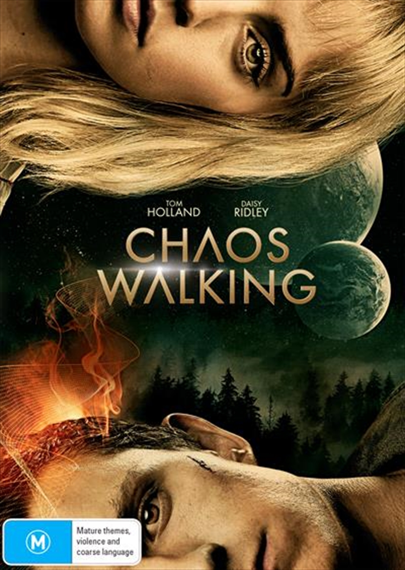 Chaos Walking | DVD
