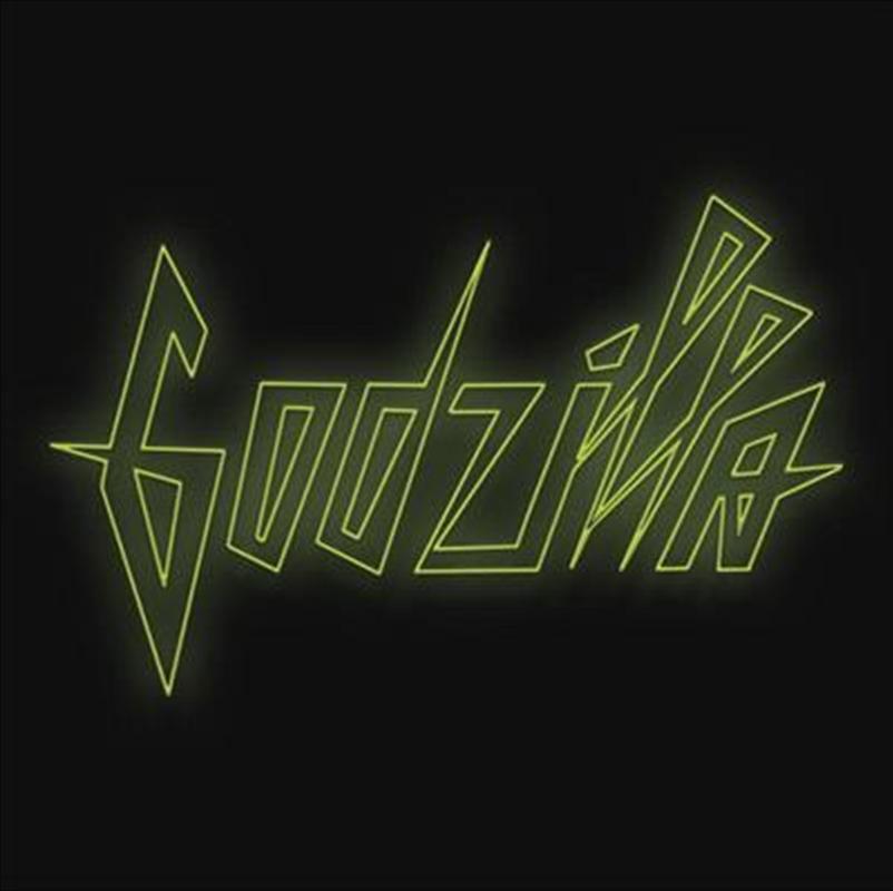 GODZILLA | CD