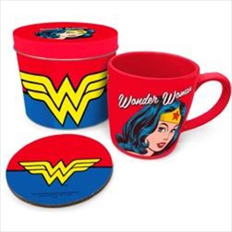 DC Comics Wonder Woman Gift Pack | Merchandise