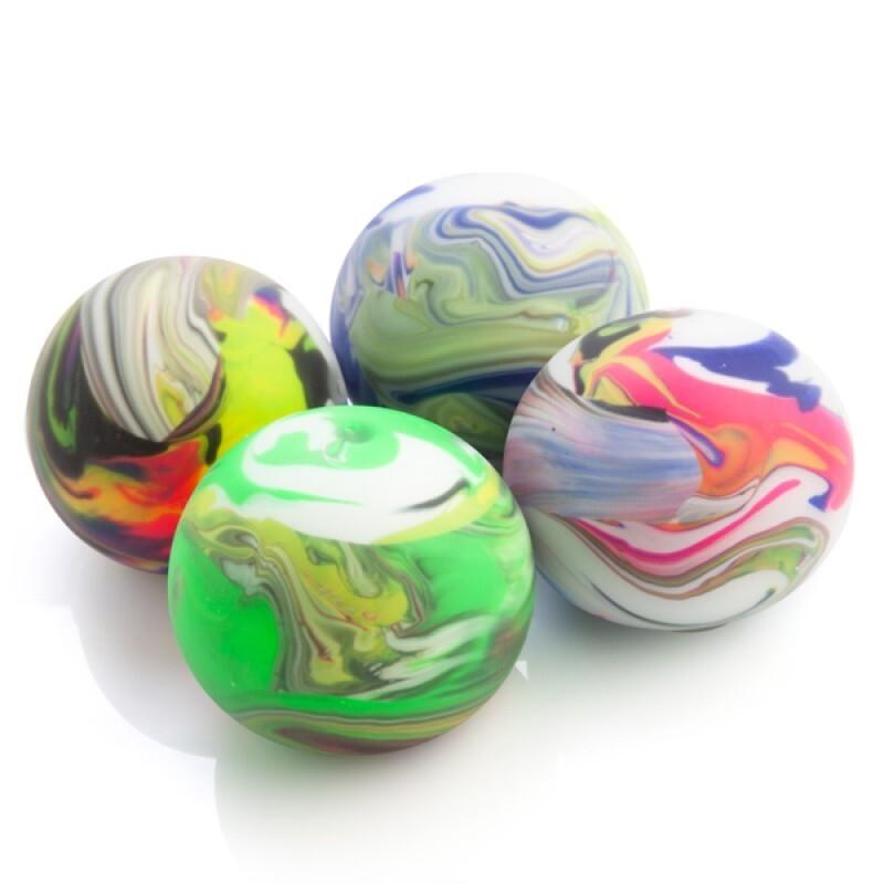 Smoosho Jumbo Morphing Ball (COLOUR CHOSEN AT RANDOM) | Toy