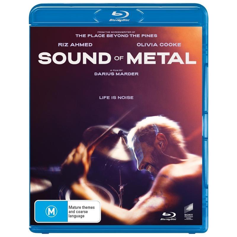 Sound Of Metal | Blu-ray