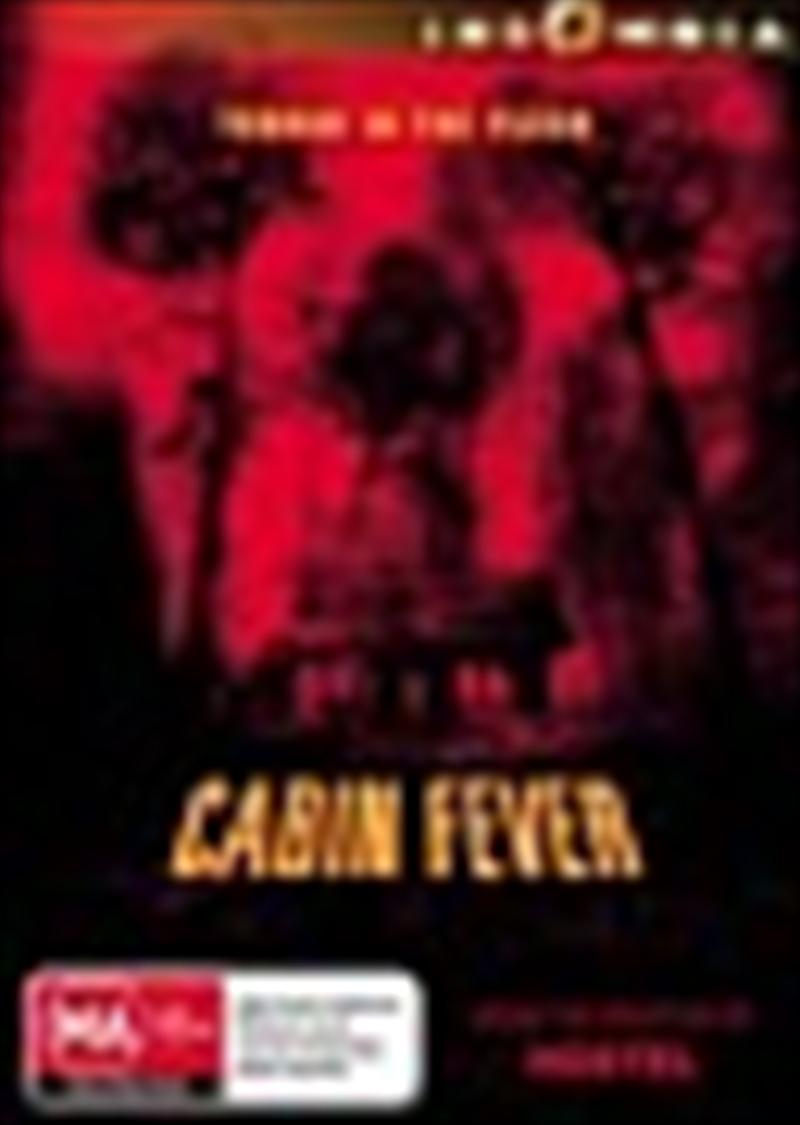 Cabin Fever | DVD