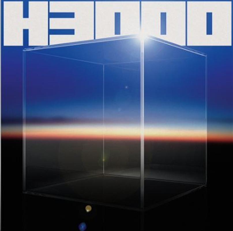 H3000 | CD