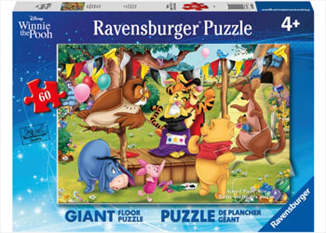 Disney Magic Show 60pc Puzzle | Merchandise