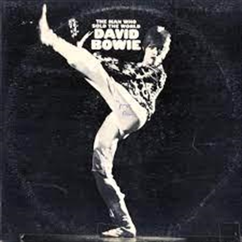 Man Who Sold The World | Vinyl