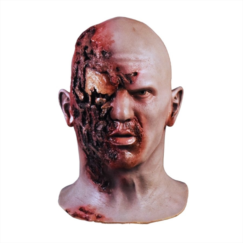 Dawn of the Dead - Airport Zombie Mask   Apparel