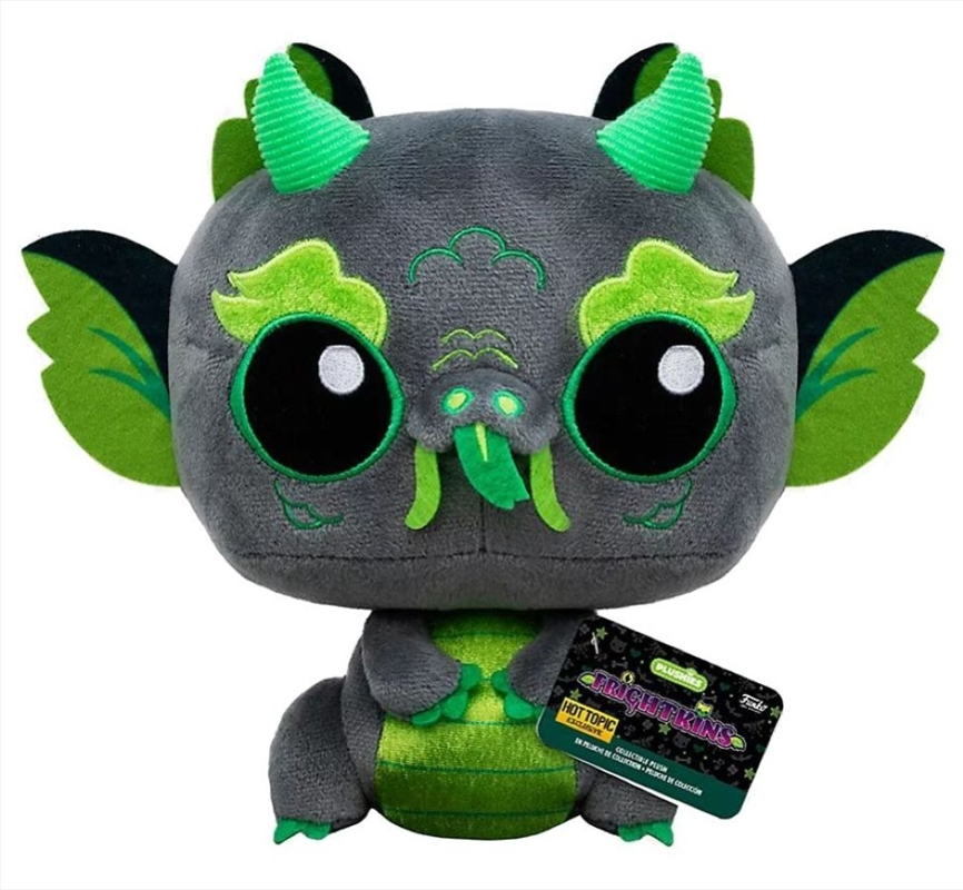 Frightkins - Grrtrude US Exclusive Plush! [RS]   Merchandise
