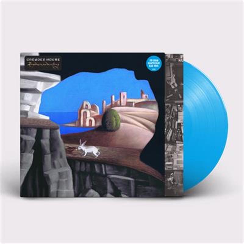 Dreamers Are Waiting - Blue Coloured Vinyl | Vinyl