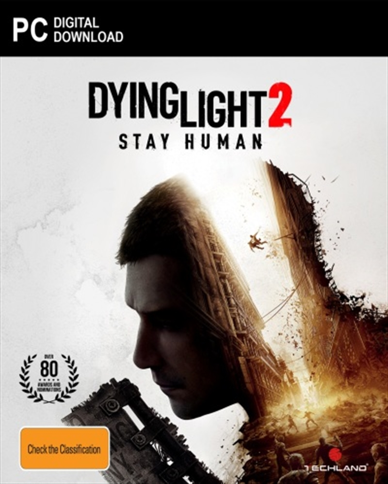 Dying Light 2 Stay Human | PC