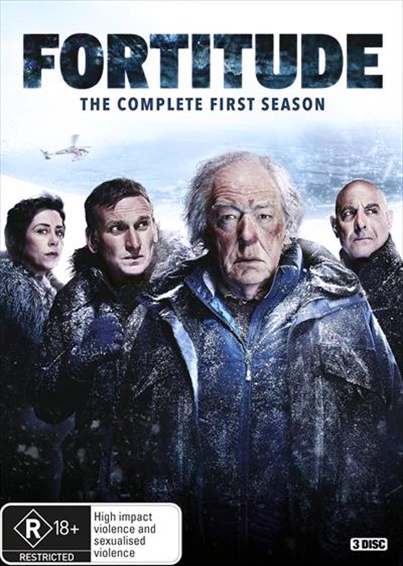 Fortitude - Season 1 | DVD