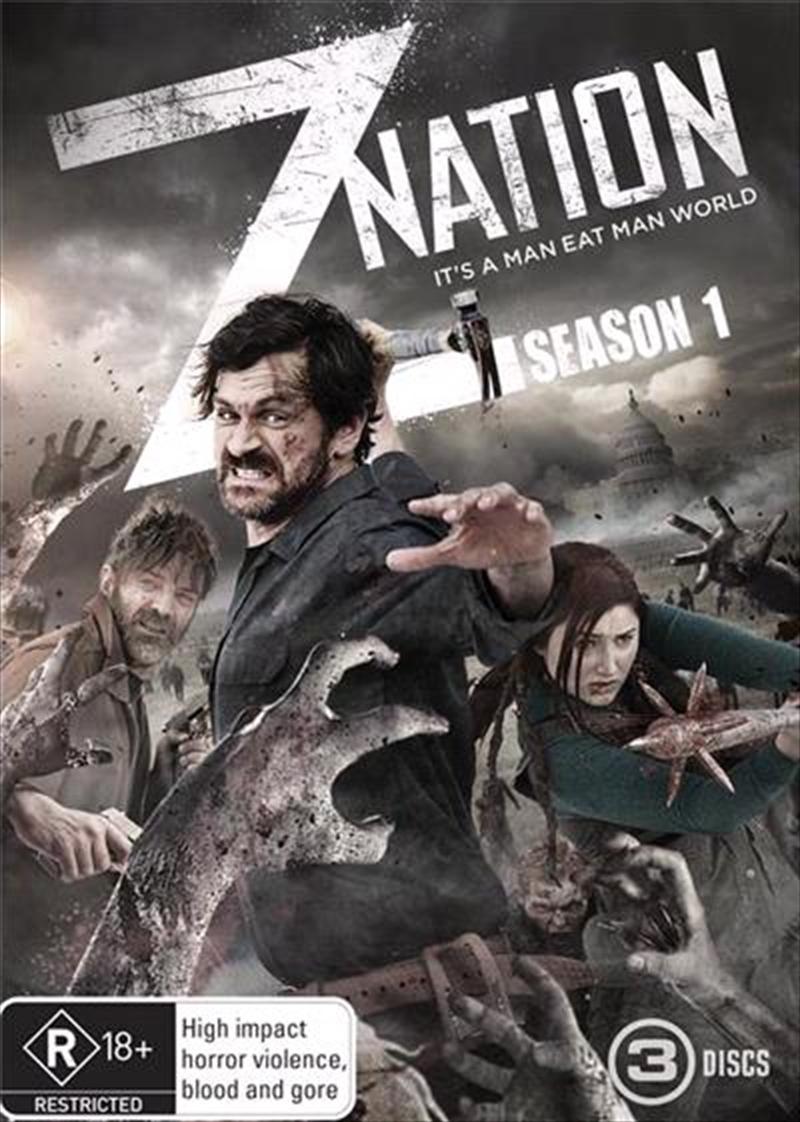 Z Nation - Season 1 | DVD