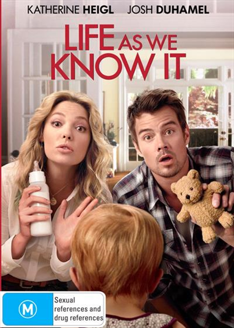 Life As We Know It | DVD
